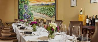 doubletree by hilton hotel san jose ca private dining