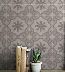 hand made tiles