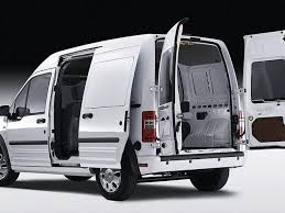 2010 ford transit connect first look