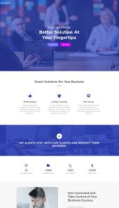 Page Design Templates 2000 Fresh Free Html Website Templates Themes Codes Of 2019