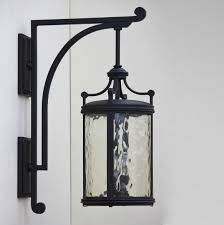 perfect wrought iron outdoor light fixtures f83 on stunning collection with