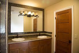 Bathroom Remodel Estimate. 19 Installing Bathroom Vanity Board And ...