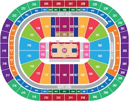Detroit Pistons Seating Chart Little Caesars Detroit Pistons Arena Seating Chart Prosvsgijoes Org