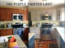 average cost to paint kitchen cabinets cost average for refacing kitchen cabinets