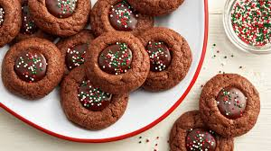 Enjoy this christmas cake gallery gallery album you can enjoy large number 285 pictures that you can discover, discuss & give your opinion on. Ridiculously Easy Christmas Cookies Bettycrocker Com