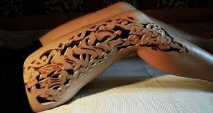 3d Tetování Která Vám Vyrazí Dech Creativelifecz Kreativní