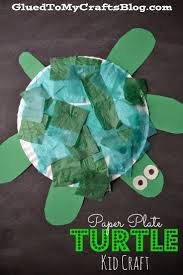 art and craft ideas for toddlers pinterest. paper plate turtle {kid craft} art and craft ideas for toddlers pinterest y