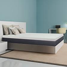 memory foam mattress box. Best Price Mattress 4-Inch Memory Foam Topper, Queen Box M