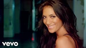 Nicole Scherzinger - Wet - YouTube