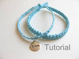 Macrame Bracelet Patterns Simple 48 DIY Macramé Bracelet Patterns Guide Patterns