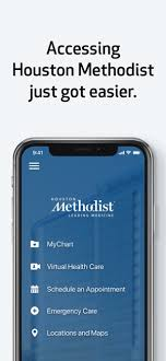 Methodist Health System My Chart Mymethodist On The App Store