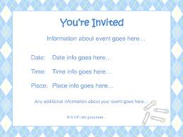 invitation templates pumacn com printable invitation templates