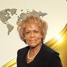 Chief Operating Officer Dr. Mamie Smith, Educational Arts Society - Home    Facebook
