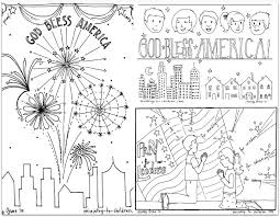 Small Picture Patriotic Coloring Pages For Preschool Coloring Pages Ideas