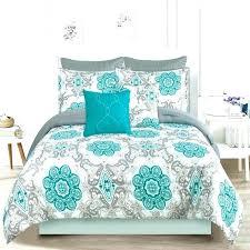 chevron bedding gray chevron bedding blue chevron bedding crest home sunrise queen size bedding comforter bed set teal chevron baby bedding sets