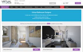 bathroom designer free online. virtual bathroom design online remodel software designer free