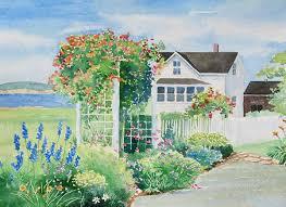 Cottage Garden Plants A Tumble Of Lilies U2013 Susan RushtonRomantic Cottage Gardens