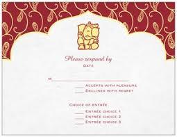 Indian Wedding Invitation Cards Vistaprint