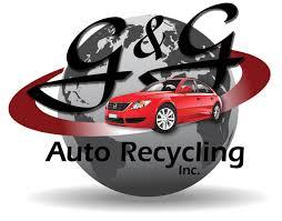g g auto recycling inc