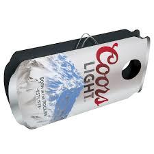 Coors Light Cornhole Coors Light Can Shaped Cornhole Bean Bag Toss Tailgating Game