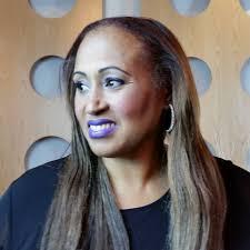 makeup artist nikki clarke show styledlady4ever