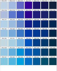 Pms 286 In 2019 Pantone Blue Pantone Color Chart Blue