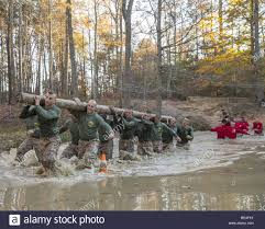 race log u s marines with the officer candidate school ocs