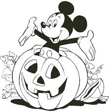 Disney Fall Coloring Pages Coloring Pages Zombies For Kids Fall Free