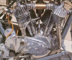 harley davidson engines howstuffworks 1909 1929 intake over exhaust harley davidson engine see more motorcycle pictures