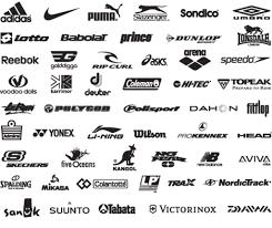 Design Clothing Brand Logo Sportswear Brand Logos Sports Brand Logos Clothing Brand