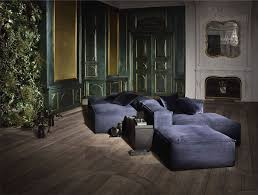 the trend for luxury and rich expression is obvious when it comes to the soft sitting arrangements sofas armchairs and ottomans they are all big