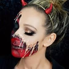 18 devil makeup ideas for s women 2018