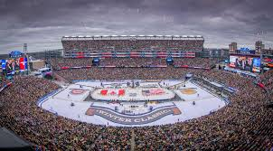 2020 Winter Classic Ticket Packages