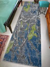 machine woven heatset polypropylene fl area rug multicolor m00018 getmyrugs com