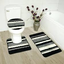 bathroom mats sets 3 pieces large size of home piece bathroom rug sets 3 piece bathroom