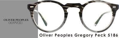 Oliver Peoples Gregory Peck Glasses Review | EyeWearThese