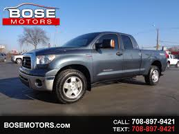 2007 Tundra Airbag Light On Used 2007 Toyota Tundra Sr5 Double Cab 6at 4wd For Sale In