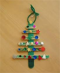 60 Christmas Crafts For Kids  HGTVChristmas Arts And Crafts For Preschoolers