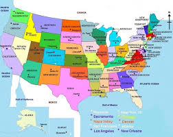 United States Map Of The World World Map Us States And Travel Information Download Free World Map