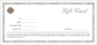 Gift Certificates Samples Custom Gift Certificate Template Pdf Lcysne