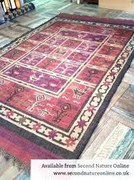 glorious purple runner rugs or purple runners rugs purple runner rugs fair trade jute wool pink