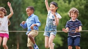 Image result for free images children playing. Photograph of multi-racial children outdoors playing.