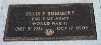 "Ellis F. ""Barney"" Summers (1921-2009) - Find A Grave Memorial"