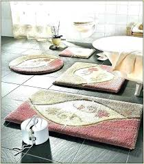 oversize bathroom rugs oversized bath rugs black and white mat fluffy bathroom extra large mats blue