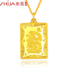 new sega jewelry gold pendant gold pendant gold dragon brand of chinese dragon pendant k in on alibaba com