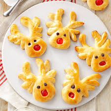 33 Make-Ahead Christmas Recipes   Taste of Home
