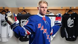 Top Prospects For New York Rangers