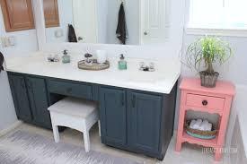 Paint Grade Cabinets Update A Builder Grade Medicine Cabinet Like A Saturday