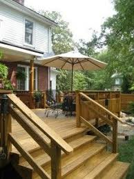 deck stairs pictures.  Pictures Deck Stairs And Railing How To Building Code Specifications Intended Pictures T