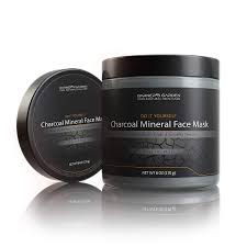 com garner s garden bentonite clay kaolin clay activated charcoal diy detox mask 3 2 oz deep cleanses pores and adds minerals to skin beauty